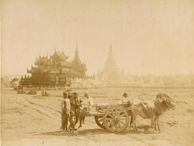Burma-Mandalay