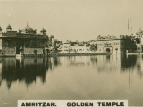India-Amritzar-Golden-Temple