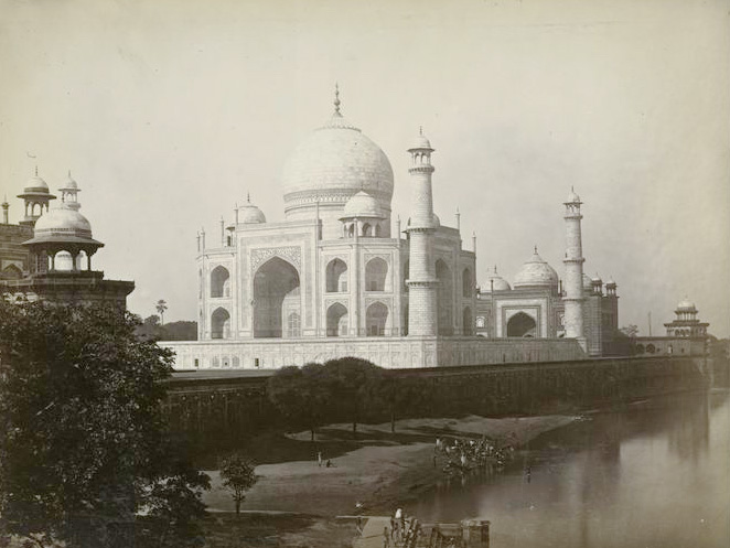India-Taj-Mahal-of-Agra