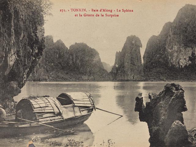 Vietnam-Tonkin-Halong-Bay